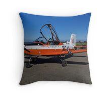 CT4 Warbird Throw Pillow