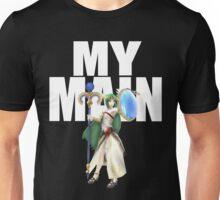 My Main - Palutena Unisex T-Shirt