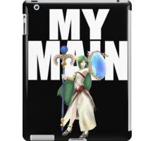 My Main - Palutena iPad Case/Skin