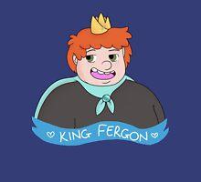 king fergon Unisex T-Shirt