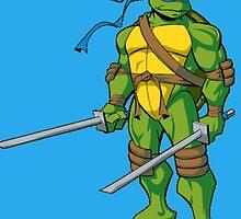 Ninja turtles awesomeness by pinkie47