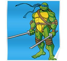 Ninja turtles awesomeness Poster