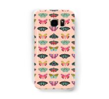 Lepidoptery No. 1 by Andrea Lauren  Samsung Galaxy Case/Skin