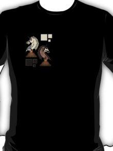 Black & White T-Shirt