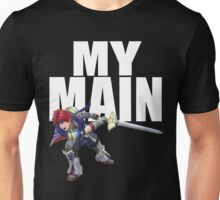 My Main - Roy Unisex T-Shirt