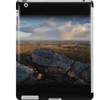 Valley Squall iPad Case/Skin