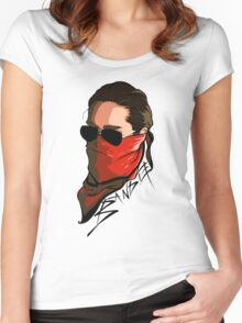 Bandit - TK Women's Fitted Scoop T-Shirt
