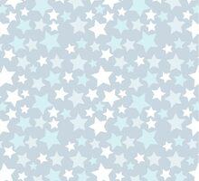 Animal Crossing Snow Pattern by brokensixteen