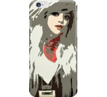 Abstract #43 iPhone Case/Skin