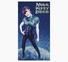 Miss Kitty Bliss, Supervillain, 2013 One Piece - Long Sleeve