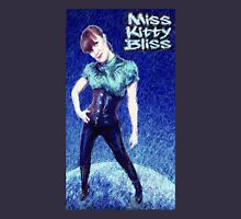 Miss Kitty Bliss, Supervillain, 2013 Unisex T-Shirt