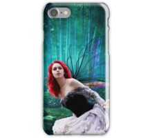 Forrest Fairy iPhone Case/Skin