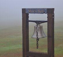 You can ring my Bell...Lyme golf club, Dorset UK by lynn carter