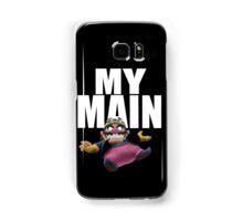 My Main - Wario Samsung Galaxy Case/Skin