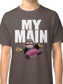 My Main - Wario Classic T-Shirt