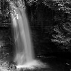 Glencar Waterfall , Co Leitrim by Martina Fagan