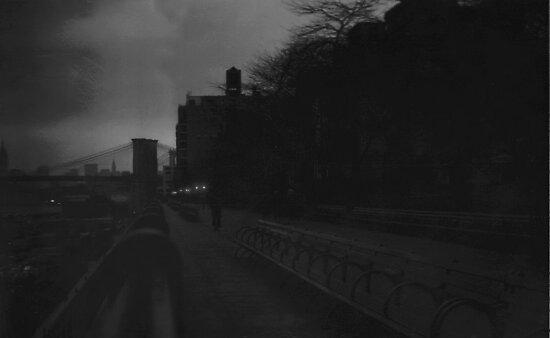 brooklyn heights noir by field9