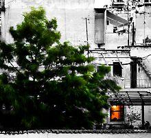 Windy city by Revenant