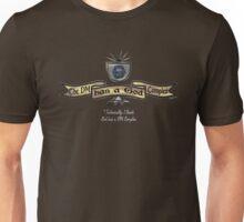 Dm Complex Tee Unisex T-Shirt