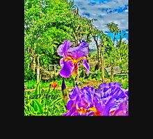 Flight of the Iris Bee, 1 of 4 T-Shirt