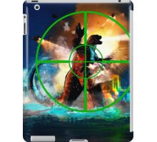 There Goes Tokyo! iPad Case/Skin