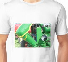 Old Tractor Unisex T-Shirt