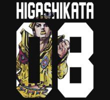 Higashikata 08 by Dandyguy
