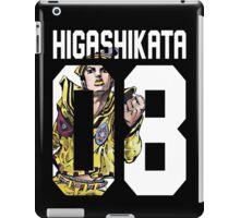 Higashikata 08 iPad Case/Skin