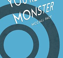 Teen Wolf - McCall Pack by Cammerel Dixon