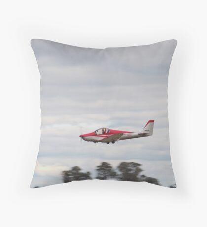 Sabre RVX-115 Low Pass Throw Pillow