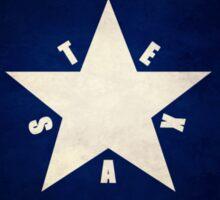 Republic of Texas Sticker