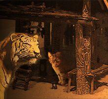 Sumatra by wolfschwerdt