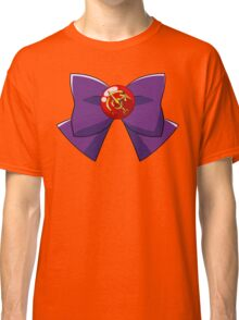 Sailor Mars Bow Classic T-Shirt