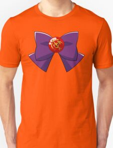 Sailor Mars Bow Unisex T-Shirt