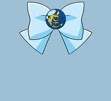 Sailor Mercury Bow Unisex T-Shirt