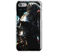 In the Animus iPhone Case/Skin