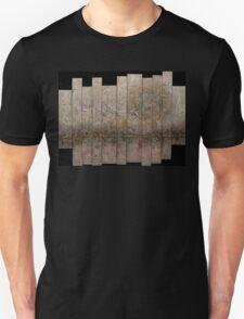 Elusive Boundaries Unisex T-Shirt