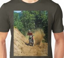 Dirty Tricks (Dirt Bike Racing) Unisex T-Shirt
