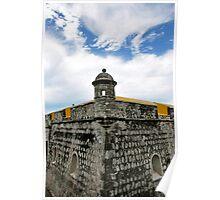 Fuerte de San Jose del Alto Poster