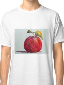 Kaleidoscope Apple or APPLE FOR THE TEACHER Classic T-Shirt