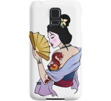 Mulan - Alternative Samsung Galaxy Case/Skin