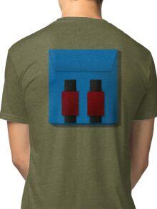 Banjo's Backpack Tri-blend T-Shirt