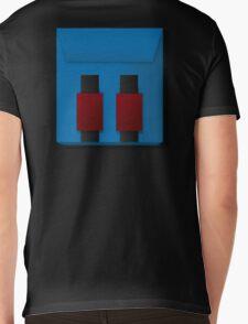 Banjo's Backpack Mens V-Neck T-Shirt