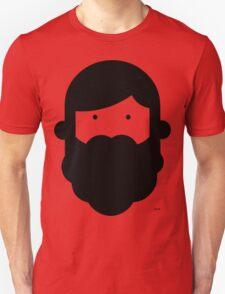 GBwB Large Face Logo Unisex T-Shirt