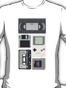 Some 1980's classics T-Shirt