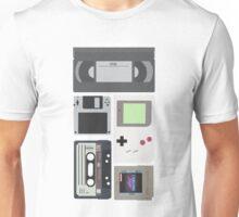 Some 1980's classics Unisex T-Shirt