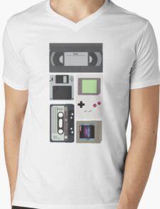 Some 1980's classics Mens V-Neck T-Shirt