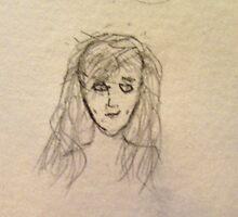 Sketch 2 by alkalineacid