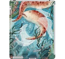 River Ramblers iPad Case/Skin