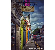 North St Photographic Print